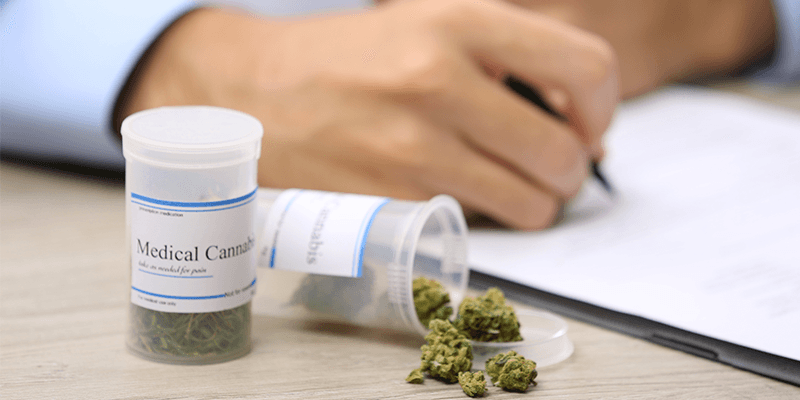SAFE Banking Act Could Give Safe Harbor to Banks Serving the Cannabis Industry